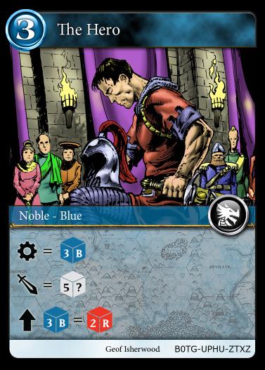 Quest Adventure Cards(tm): What'
